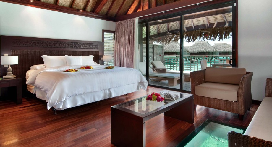Hilton Moorea Lagoon Resort Spa Tahiti Resorts