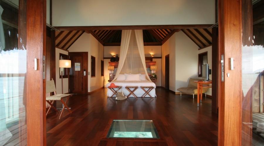 Sofitel Moorea Ia Ora Beach Resort Tahiti Resorts