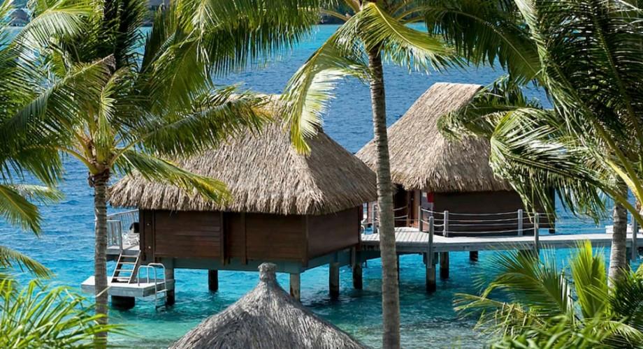 Le Maitai Polynesia Bora Bora Tahiti Resorts